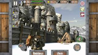 Heroes and Castles Trailer