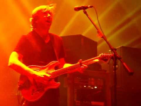 Phish Fall Tour 11/21/2009 Cincinnati - Ghost