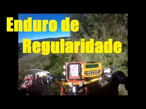 7ª e 8ª etapas Copa Norte Enduro de Regularidade 2015 - Campo Alegre - Melhores Momentos - CRF230