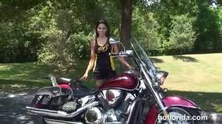 6. Used 2003 Honda VTX 1300 Motorcycles for sale - West Palm Beach, FL