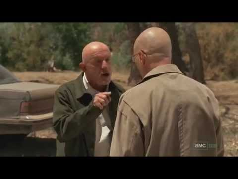 breaking bad - uno splendido tributo hd