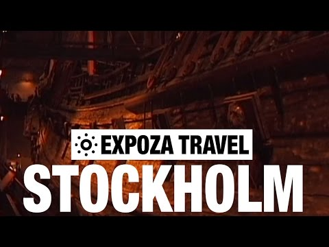 Stockholm Travel Video Guide