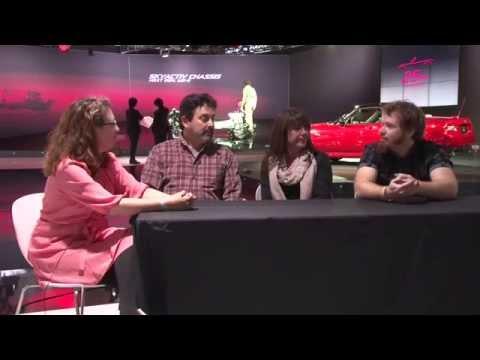 Autobytel 2014 New York Auto Show Round-up