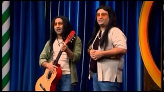 Güldür Güldür Show - 17. Bölüm / Grup Rüyalar Caddesi