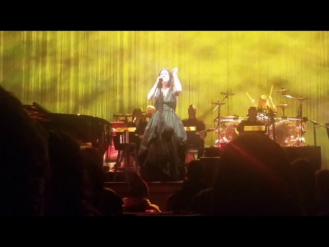Imperfection-evanescence-live-at-kings