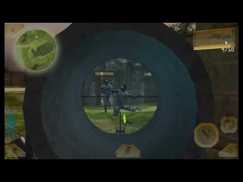 Mountan Commando (видео)