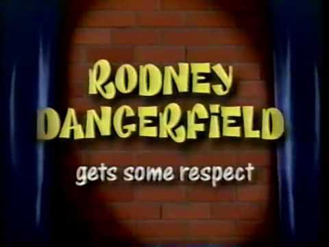 1998 - They Treat Rodney Dangerfield Like a Star