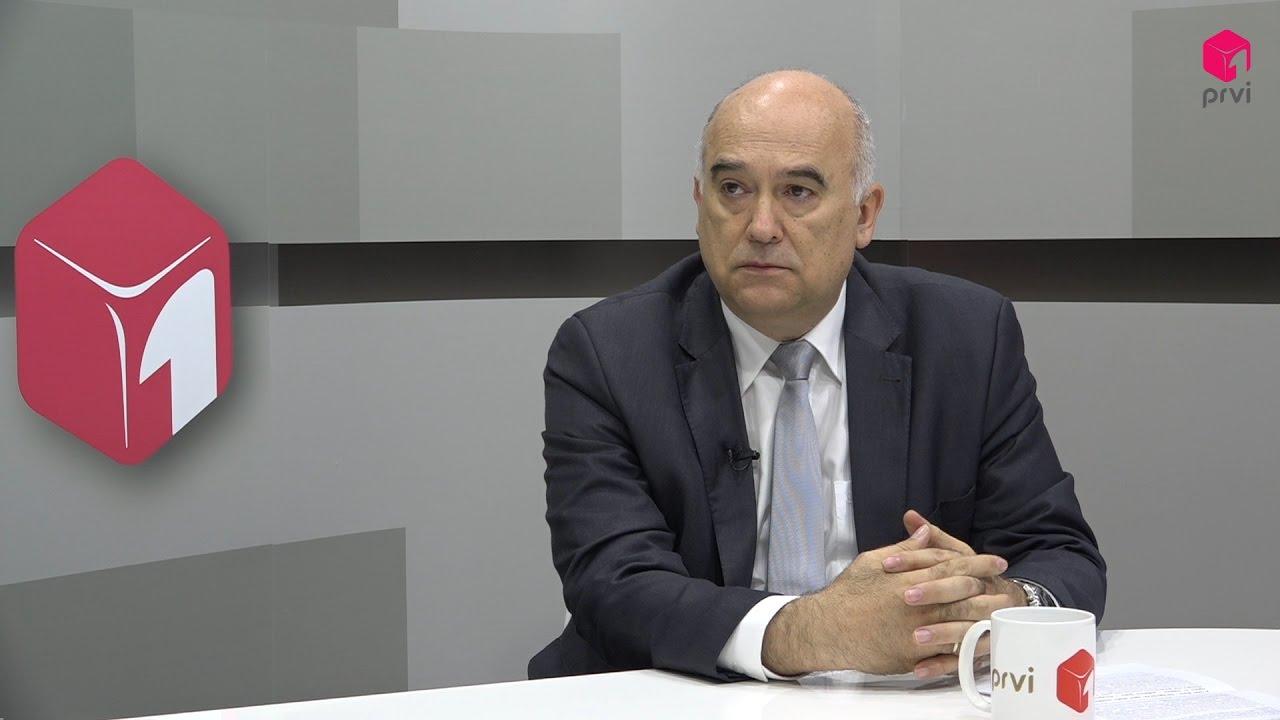 Josip Merdžo: Bez izmjena Izbornog zakona doći će do krize u državi