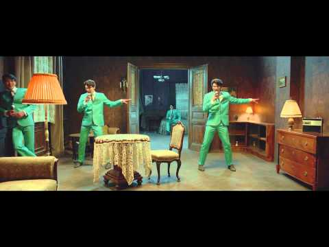 Erik Sumo & The Fox-Fairies - Dance Dance Have A Good Time ダンスダンス☆ハバグッタイム