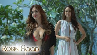 Download Video Alyas Robin Hood: Venus and Sarri face off (with English subtitles) MP3 3GP MP4