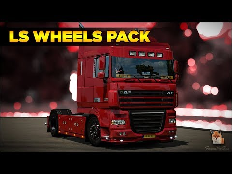 LS Wheels Pack 1.28.x