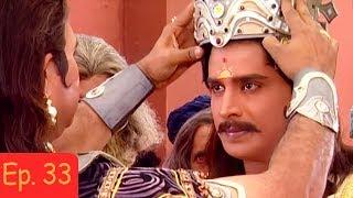 Video Mahabharat Chapter : Maharathi Karna | Episode - 33 | Full Episode MP3, 3GP, MP4, WEBM, AVI, FLV September 2018