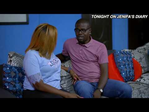 Jenifa's diary [S13E06] - 2019 Latest Nollywood TV Series on SceneOneTV App