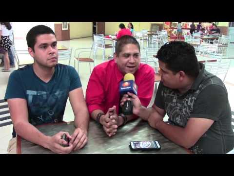 3 Grupero en Plaza Carranza – TOMATE TU SELFIE! JUN 2014