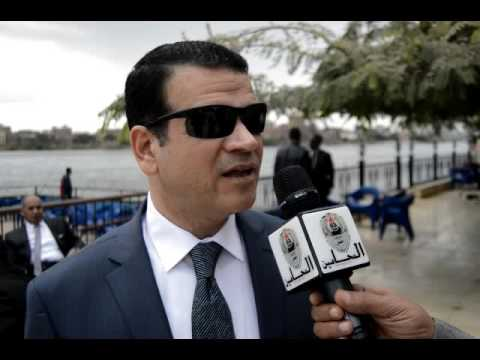 عبدالمجيد هارون : قرار عودة اراضى النقابة قرار منصف لنقابة المحامين