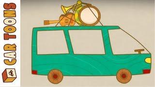 Video Car Toons full episodes. Trucks & cars for kids. MP3, 3GP, MP4, WEBM, AVI, FLV Oktober 2018