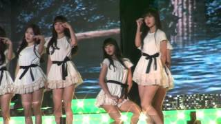 Download Lagu 직캠 Fancam Oh My Girl! Closer @Music Bank DDP Special 15 10 09 Mp3
