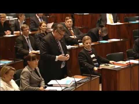 Timo Soini Wallinin valehtelusta ja ALV:n nostosta tekijä: BergableYo