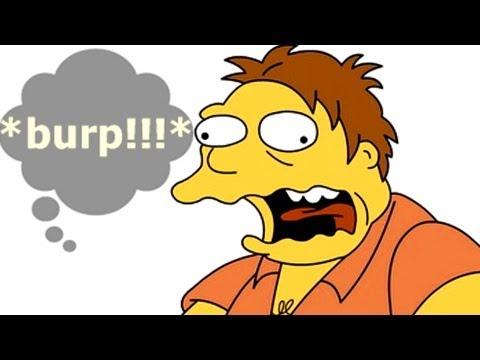 How to Make Yourself Burp
