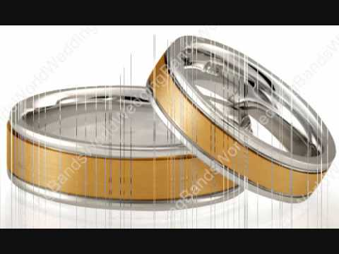 Wedding Bands World His and Her Collection