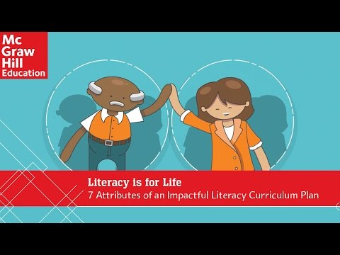 7 Attributes of an Impactful Literacy Curriculum Plan