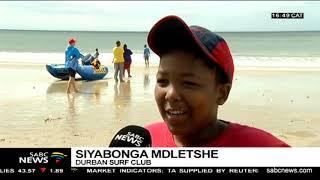 SA National Lifesaving Championships taking place in Port Elizabeth