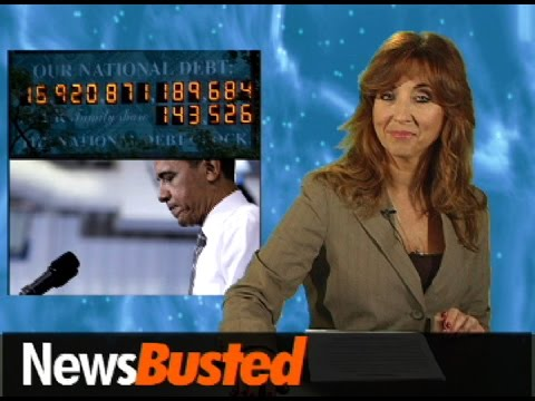 NewsBusted 8/15/14