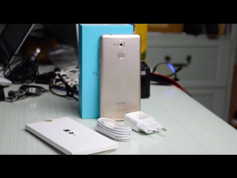 Honor 6C Italiano, Video Recensione
