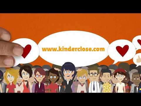 Video of KinderClose Familiar