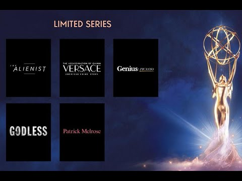 70th Emmy Nominations: Limited Series