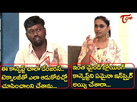 Director Anandan Reveales about the Movie Secrets | Chakra Exclusive Interview | TeluguOne Cinema