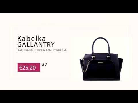 NAJ.SK - Kabelky a topánky za najlepšie ceny na slovensku #7 foto slideshow