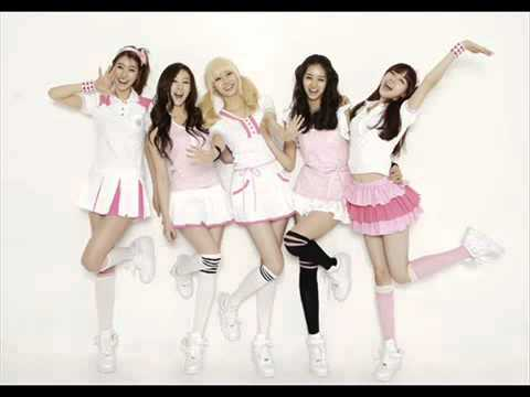Girl's Day Cupid