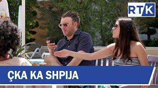 Çka ka Shpija - Episodi 29 Sezoni i IV-të 28.05.2018
