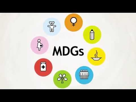 development goals - With the upcoming 2014 World Health Assembly beginning May 19, the Millennium Development Goals (MDGs) will be a focus of the World Health Organization's hea...