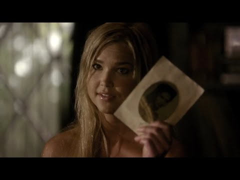 """The Vampire Diaries 1x08 """"You are in love with her"""" Lexi"""