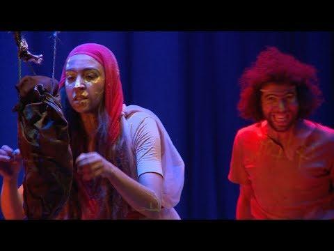 """الرباط .. عرض مسرحي جديد من الثقافة الحسانية تحت عنوان """"خلاكة"""""""