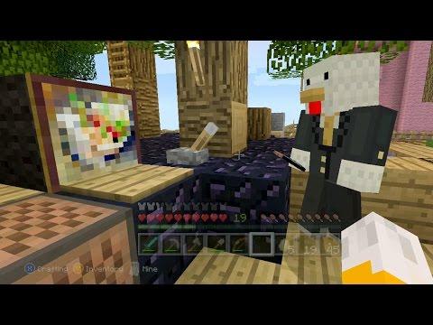 Minecraft Xbox - Sky Den - Personality Block (27)