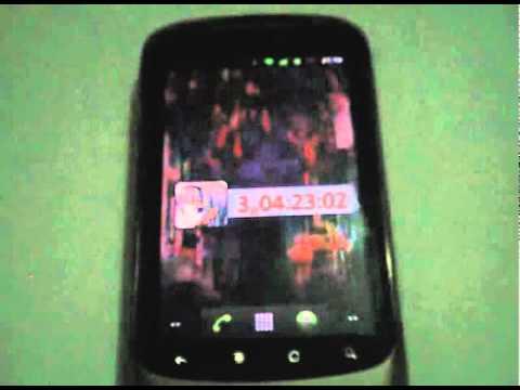 Video of Madoka Countdown