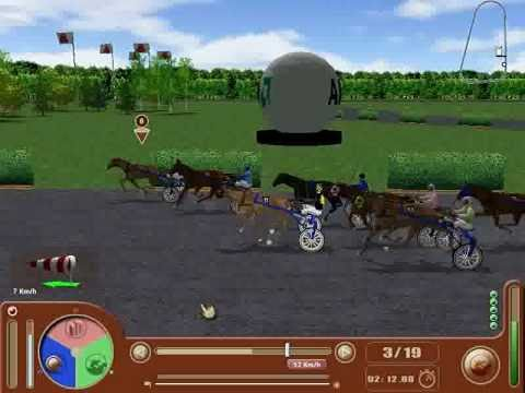horse racing manager (pc-cd) tycoon series