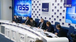 ФАНО России об итогах уходящего года и планах на 2017 год