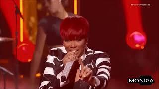 Brandy vs Monica: Vocal Battle!