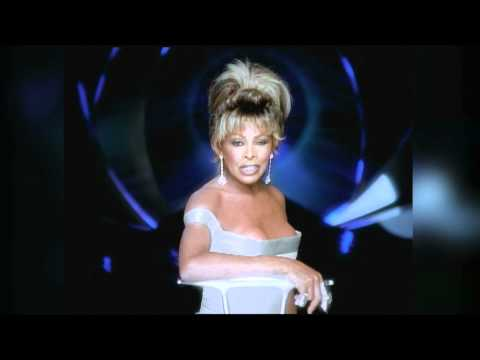 Tina Turner - Golden Eye