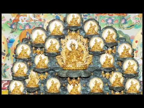 The Twenty-One Homages to Tara (Lama Pasang) (видео)