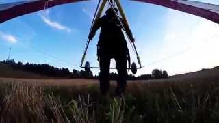 Farmington (NY) United States  city images : Hang Gliding at Padgham - Farmington NY
