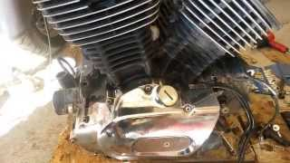 3. Kawasaki Vulcan 800 ~New Owner, New Engine~ Check Your Valve Clearance!!  (VN800C/A/Drifter)
