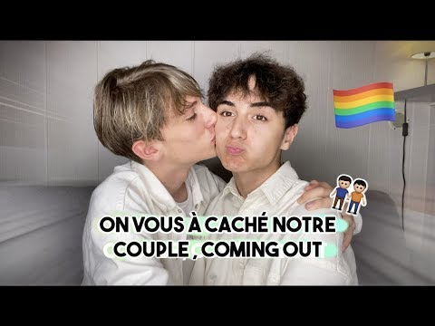 NOTRE COMING OUT !