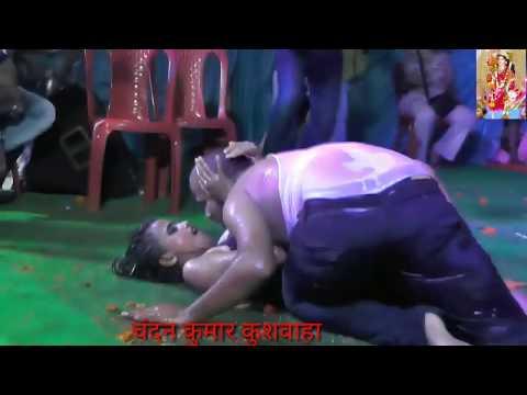 Hot & sexy Bhojpuri arkestra dance video stage program BY LATEST VIDEO LATESTVIDEO720p