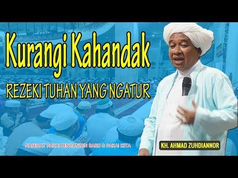 """gratis download video - Abah Guru Zuhdi - CERAMAH LUCU Tentang """"KURANGI KAHANDAK"""""""