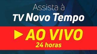 Assista à TV Novo Tempo ao vivo aqui!
